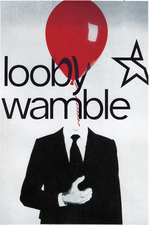 LOoby Wamble