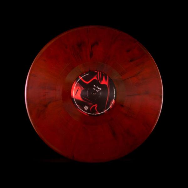 Adi Vinyl Disc A