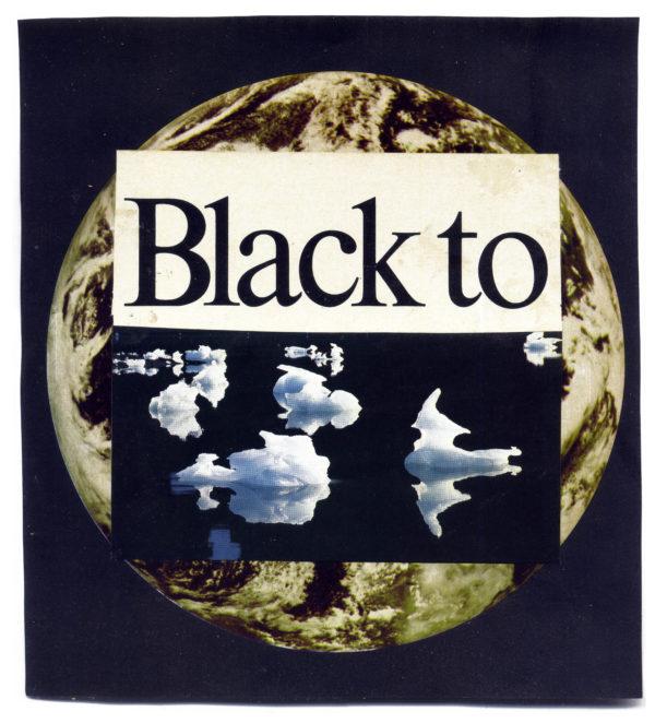 Black-to-Black