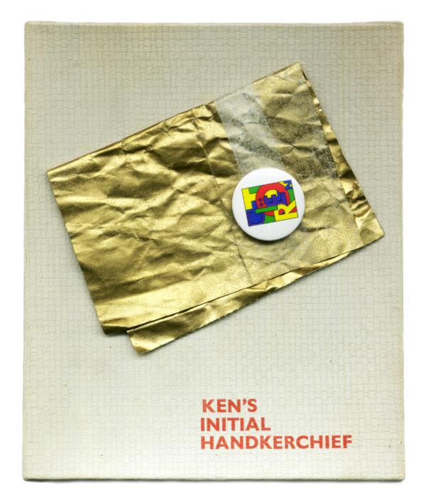 Kens-Initial-Hankerchief