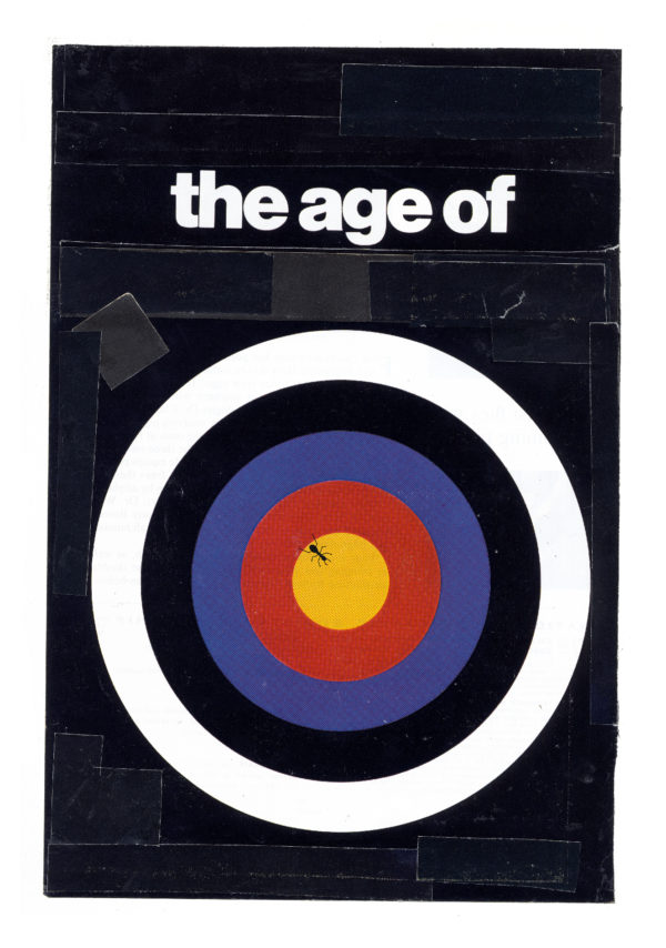 The Age Of Self