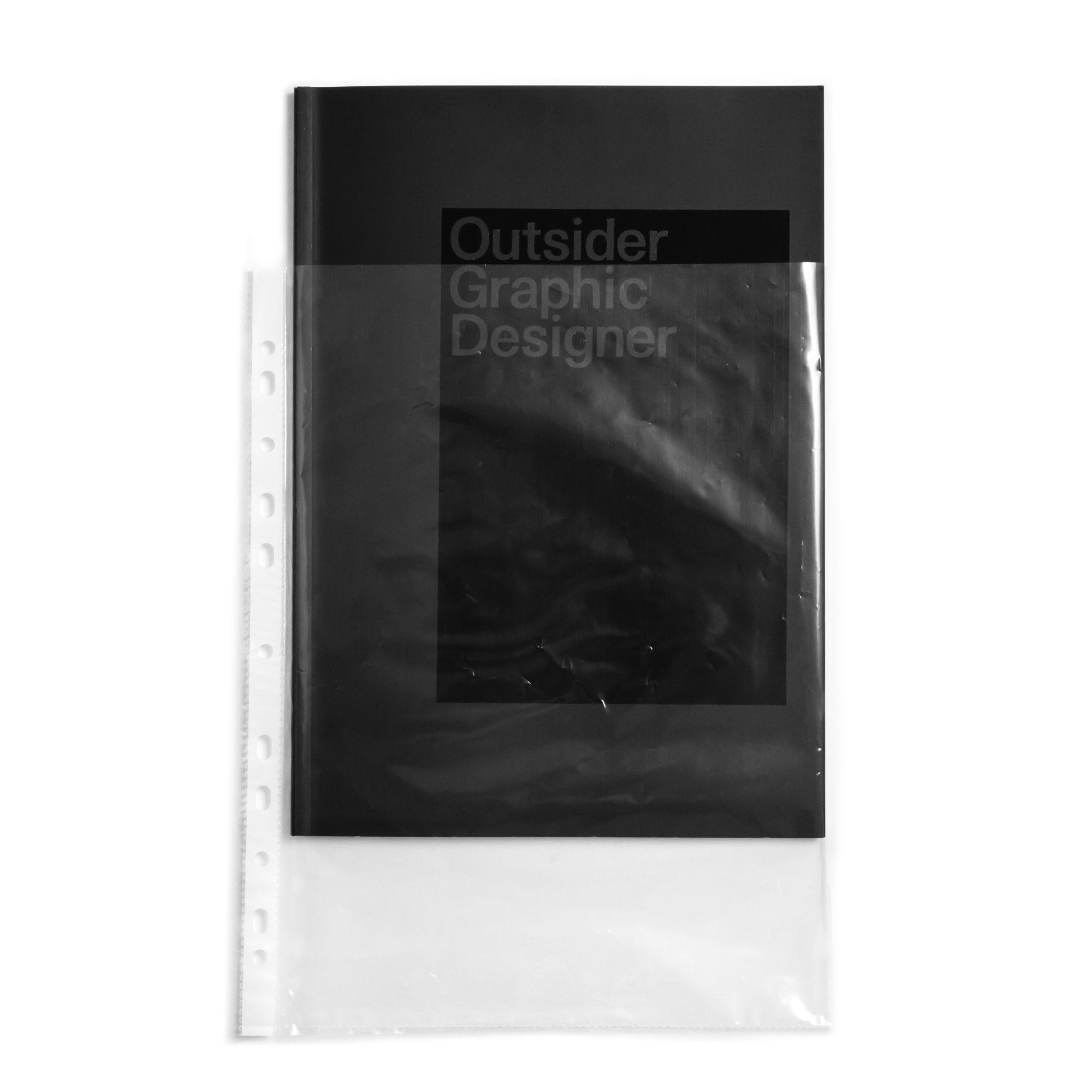 Outsider Graphic Designer