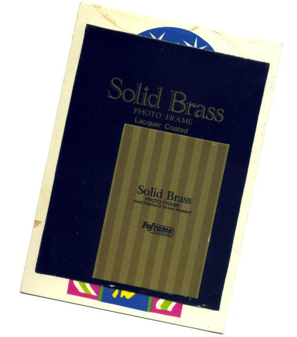 Solid Brass Solid Brass Nuit De Noël